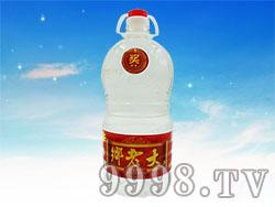 乡老大酒4.5L桶