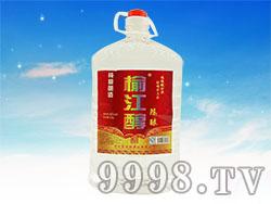 榆江醇-陈酿酒4.5L桶