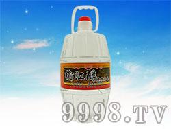 榆江醇纯粮老窖酒4.5L桶