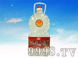 天香五粮酒4000ml