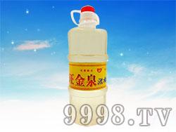 旺金泉滋补酒4000ml