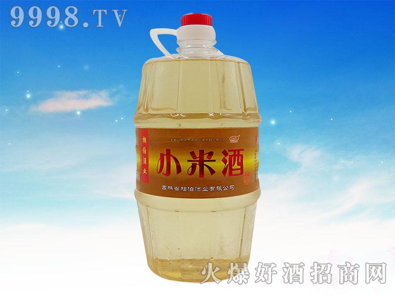 小米酒4L
