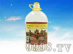 小米酒52度4000ml