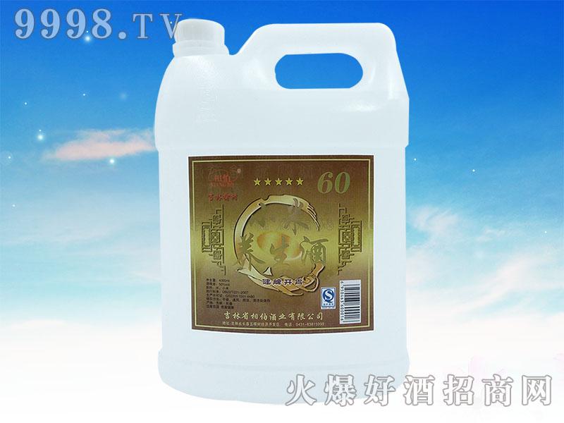 小米养生酒4L