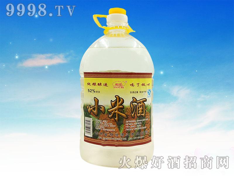 小米酒52度4L