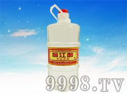 榆江醇酒4000ml