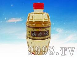 精制金小米酒500ml