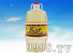 参杞酒5000ml