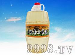 吉林金小米酒5000ml