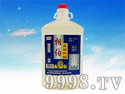 相伯陈酿酒5-5000ml