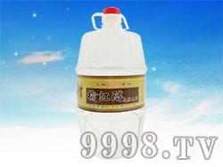 榆江醇纯酒5000ml