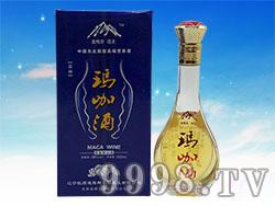 玛咖酒(蓝咖)
