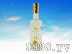 榆江醇酒光瓶