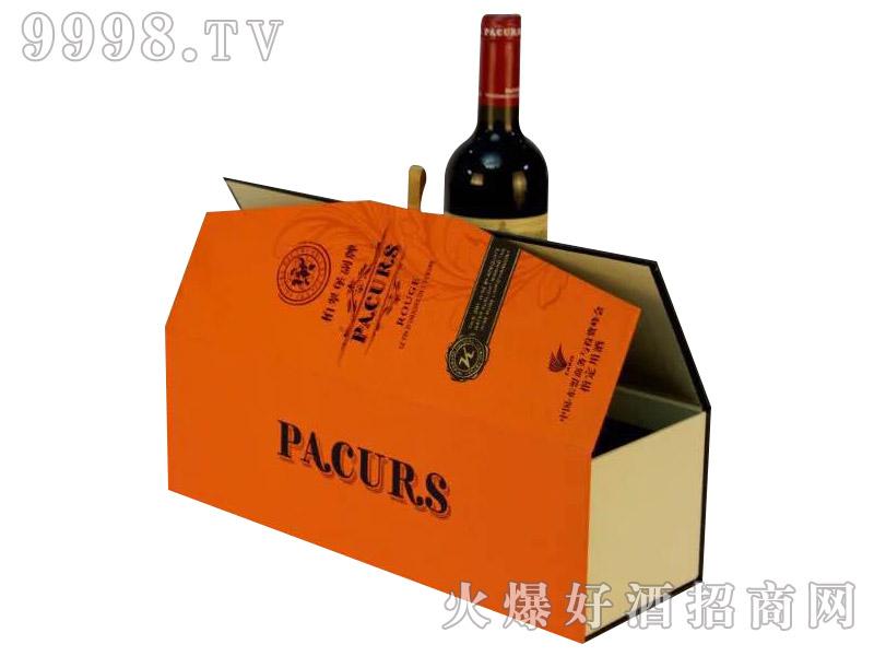 柏翠堡副牌干红葡萄酒(礼盒)
