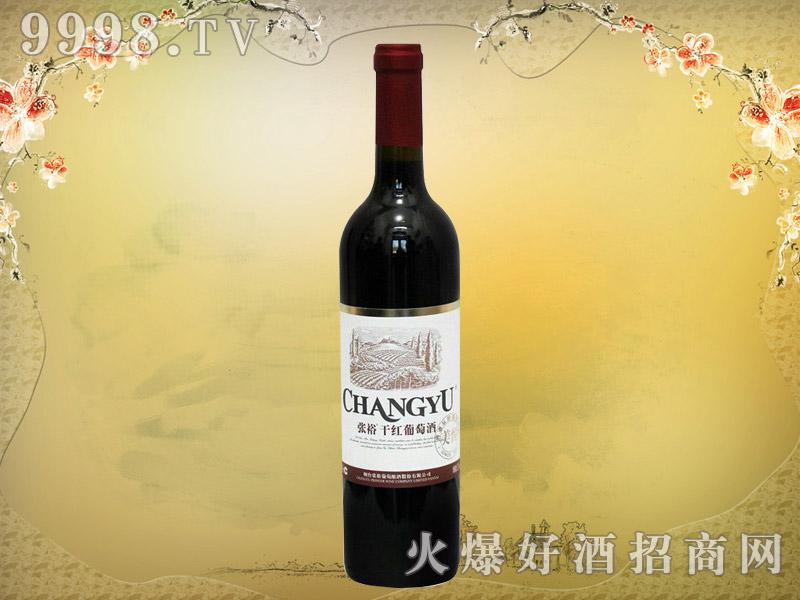 张裕美悦干红葡萄酒