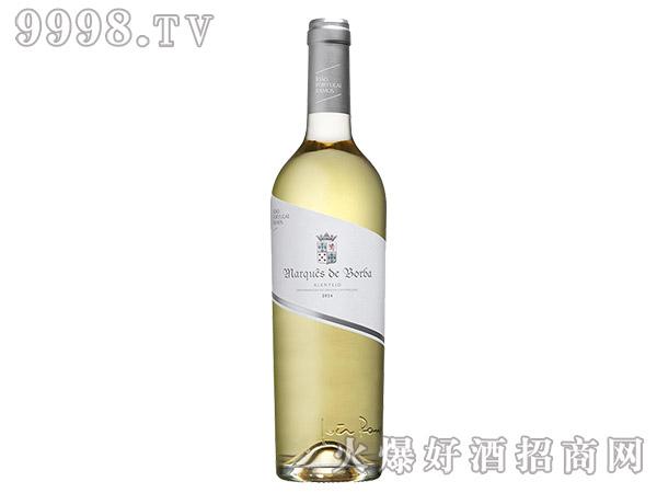 博尔巴侯爵酒庄白葡萄酒