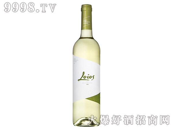 洛斯僧侣酒庄白葡萄酒