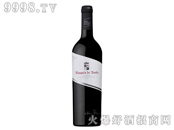 博尔巴侯爵酒庄红葡萄酒