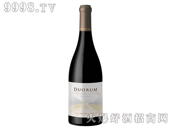 力拓经典红葡萄酒