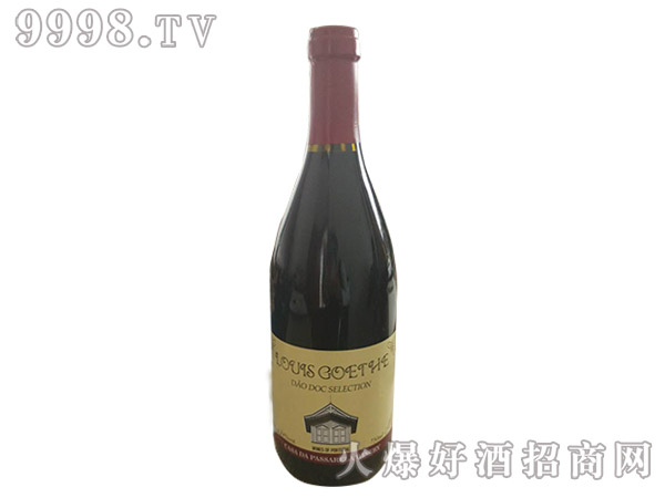 路易歌德珍藏红葡萄酒