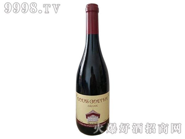 路易歌德精选红葡萄酒