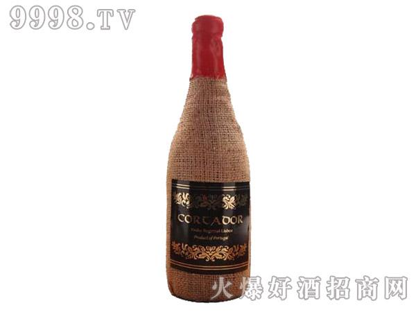 康泰麻衣红葡萄酒