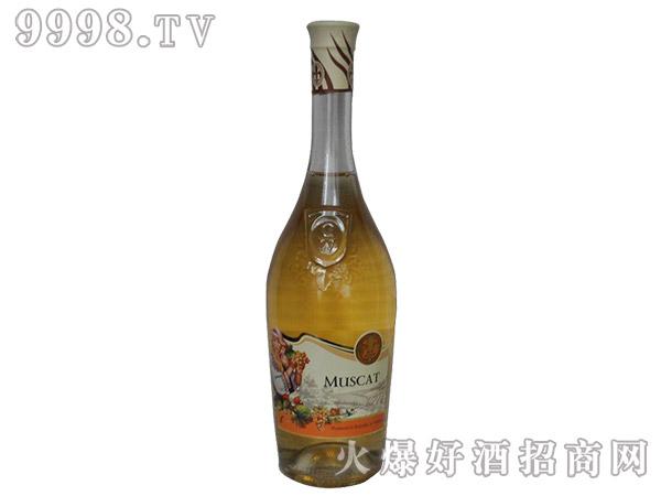 多伊娜莫斯卡托半甜白葡萄酒