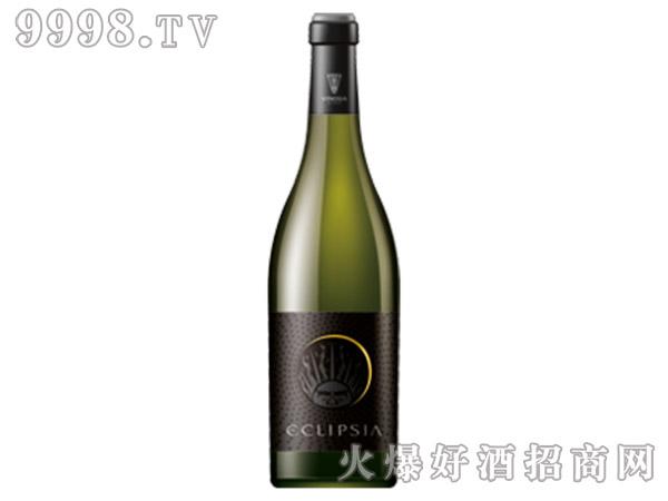 橙色日食白葡萄酒