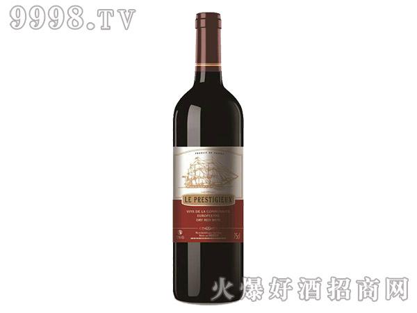 小帆船红葡萄酒