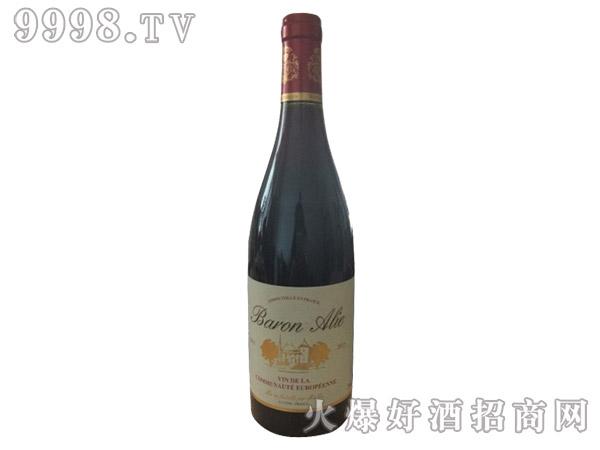 阿里那侯爵红葡萄酒