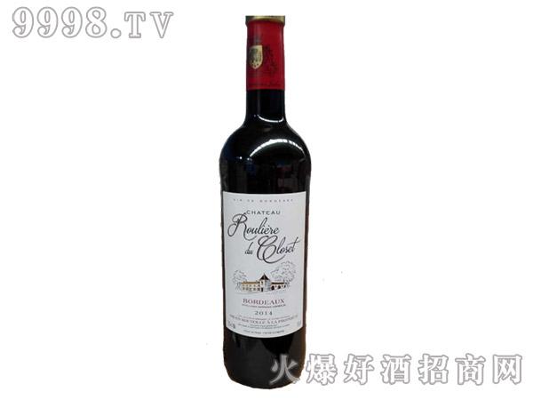 利雅城堡红葡萄酒