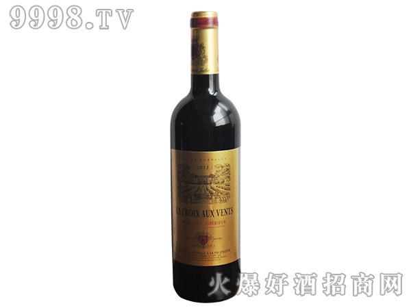 拉奎城堡红葡萄酒