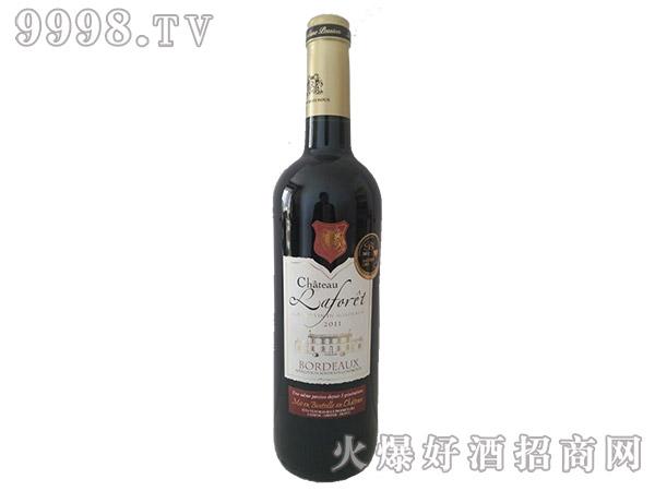 法国拉弗海古堡红葡萄酒