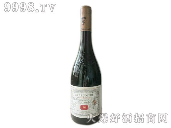 路易歌德・骑士红葡萄酒