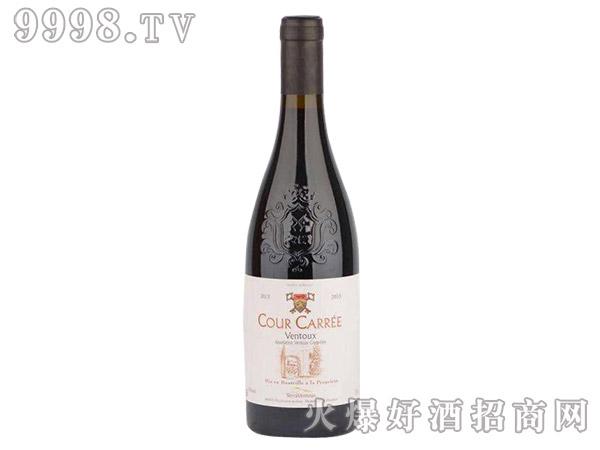 旺都庄园皇庭红葡萄酒