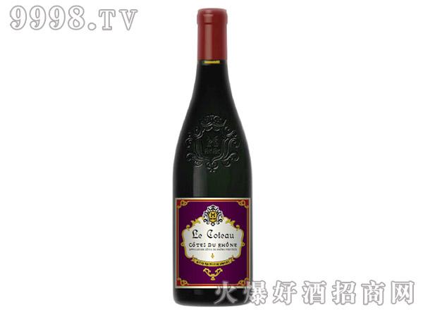 拉库红葡萄酒