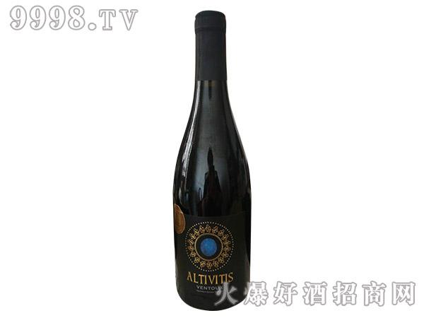 阿尔特维斯红葡萄酒