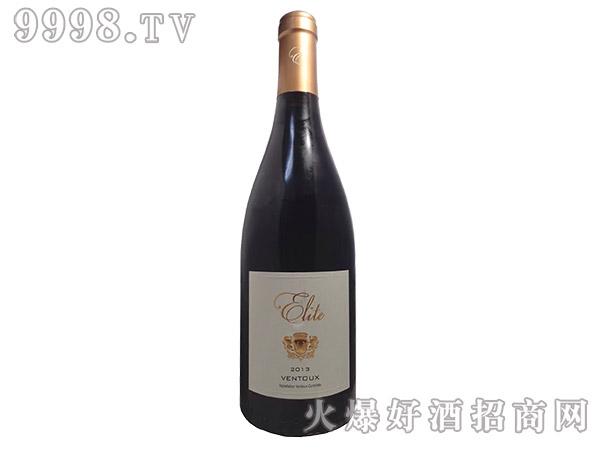 艾利特红葡萄酒