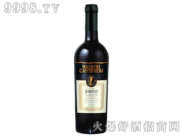 巴罗洛红葡萄酒