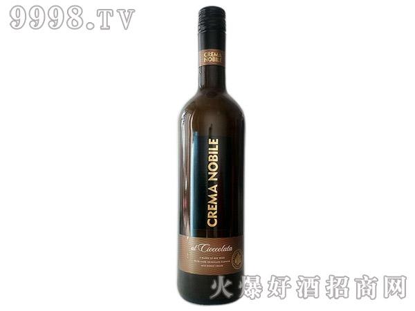 贵族奶油 巧克力风味葡萄酒