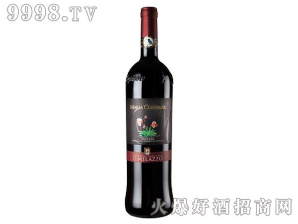 米莱庄园-优雅夫人红葡萄酒