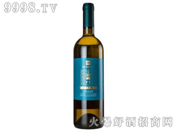 巴拉庄园-格里洛白葡萄酒