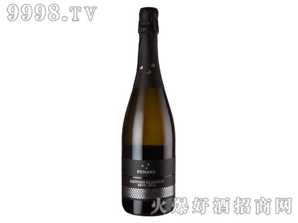 富络庄园-慢途天然高泡葡萄酒
