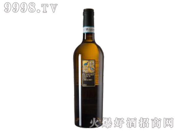 福地庄园 法兰娜白葡萄酒