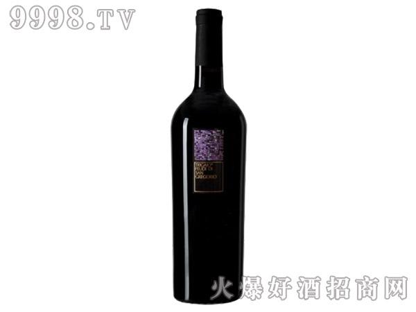 福地庄园 笑颜红葡萄酒