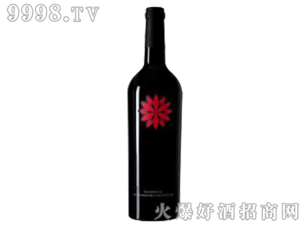 福地庄园 妙笔生花红葡萄酒