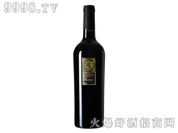 福地庄园 红宝石红葡萄酒