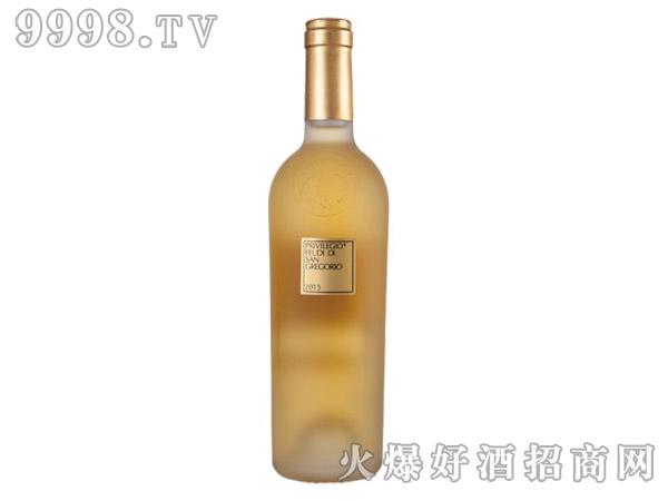 福地庄园 点石成金白葡萄酒
