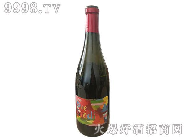 贝隆谷甜型起泡葡萄酒