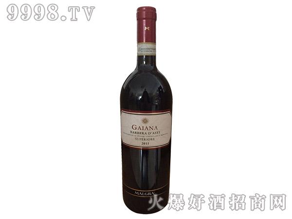 阿斯提巴贝拉红葡萄酒